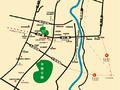 金宏帝景交通图